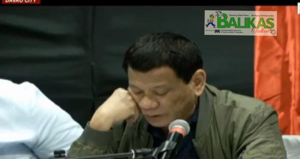 Narco List 2019 Image: Bagong Narco-list, Inihayag Ni PD30; 2 Alkalde Sa Batangas